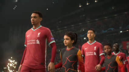 FIFA 21 Next Gen Review On Xbox Series X - Sharper Graphics, The Same Gameplay