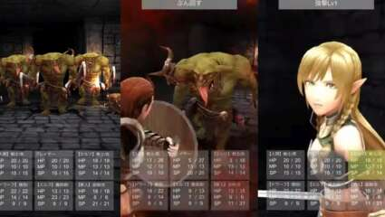 Wizardry VA Is The Next Installment In Series With Upcoming Worldwide Mobile Launch