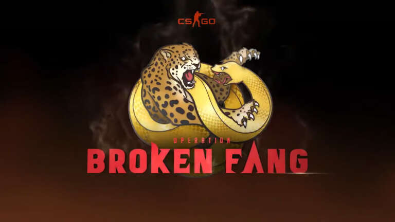 Counter-Strike: Global Operation Receives New Operation 'Broken Fang' After Heavy Teasing