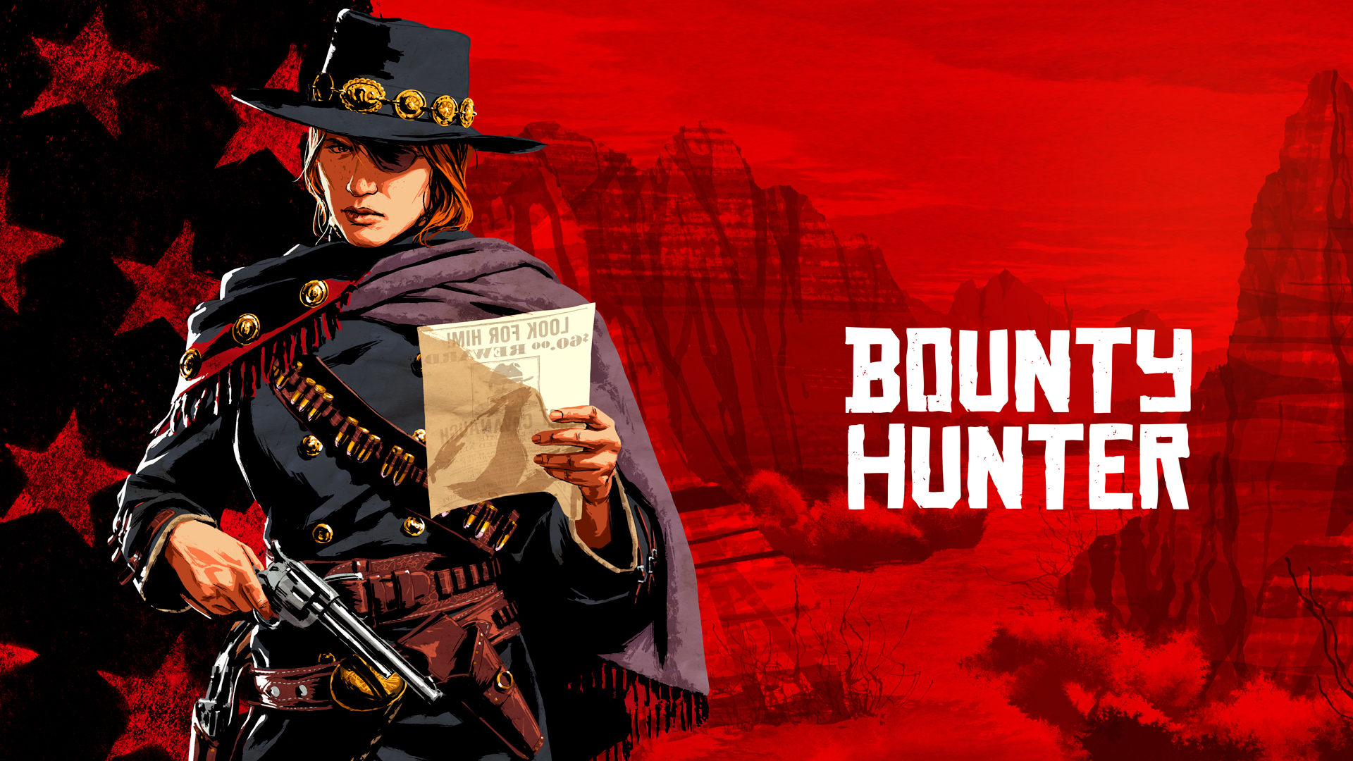 "Ridiculous Microtransactions In Red Dead Online's New ""Bounty Hunter"" Update Might Be The Last Nail In The Coffin"