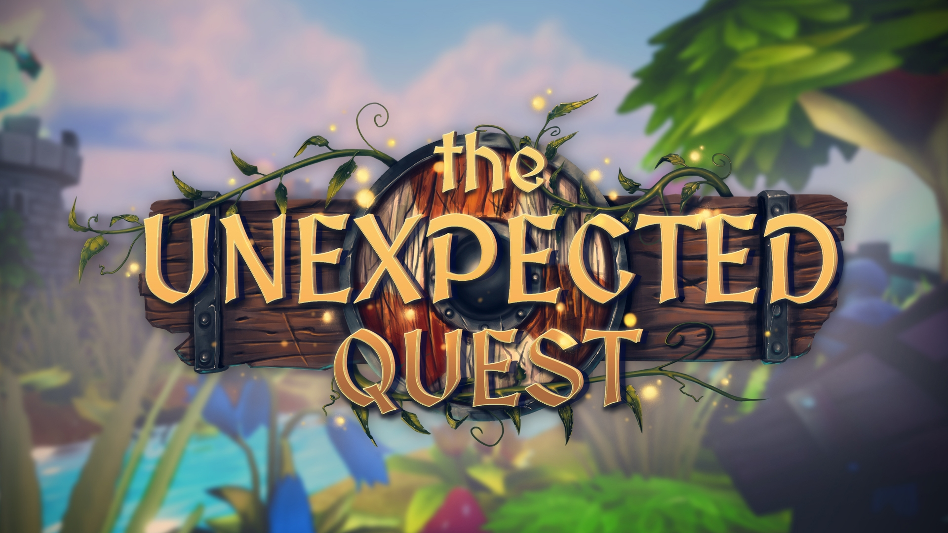 The Unexpected Quest Now Available For Nintendo Switch