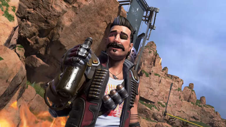 Apex Legends Season 8 Gameplay Trailer - Big Changes To King's Canyon And Gold Magazine Looks Overpowered