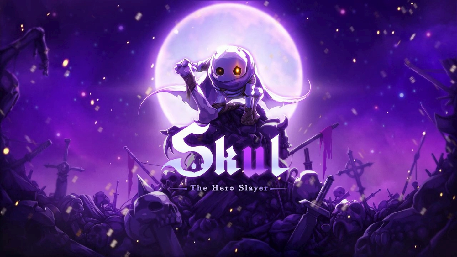 Skul: The Hero Slayer Graduates Steam Early Access On January 21