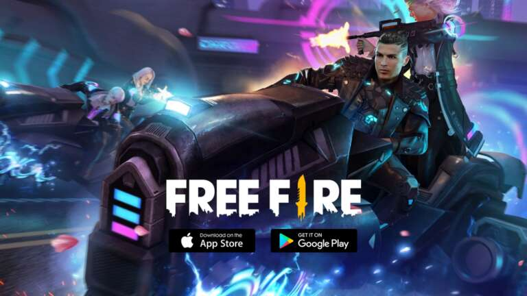 One Punch Man Will Soon Join The Free Fire Mobile Game Universe In New Collaboration