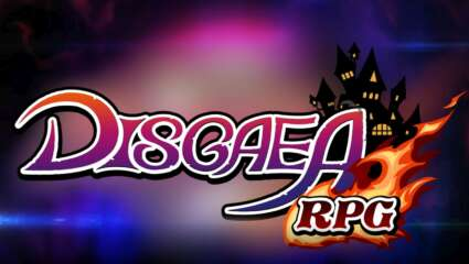 Disgaea RPG Will Make Its Worldwide Mobile Debut This Spring
