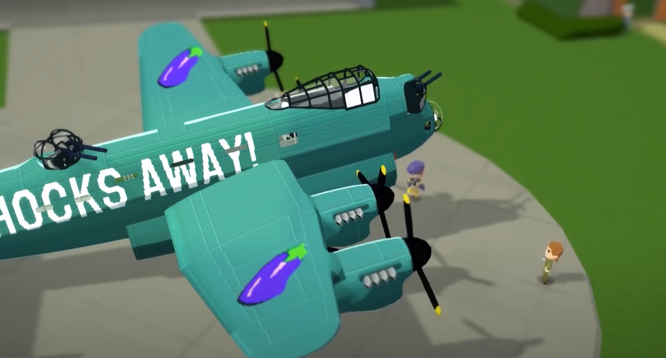 Bomber Crew Is Free Until January 16th On The Humble Store