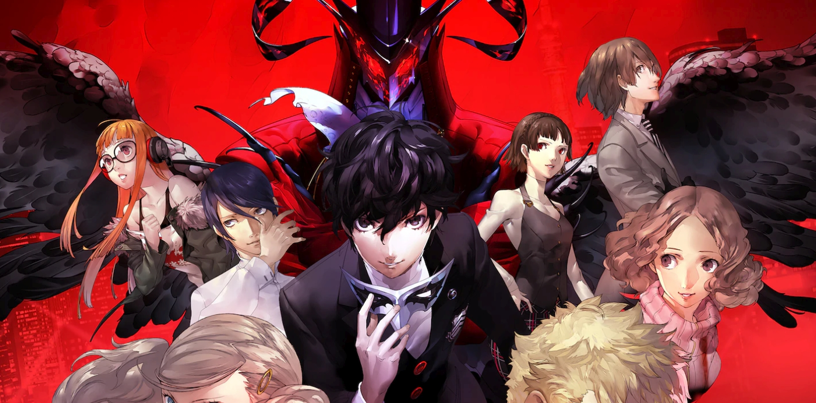 Atlus Releases Catherine And Multiple Persona Game Soundtracks On Spotify