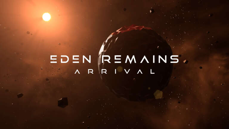 Eden Remains: Arrival Comes From Revelation Games Bringing A New Space Shooter To Audiences
