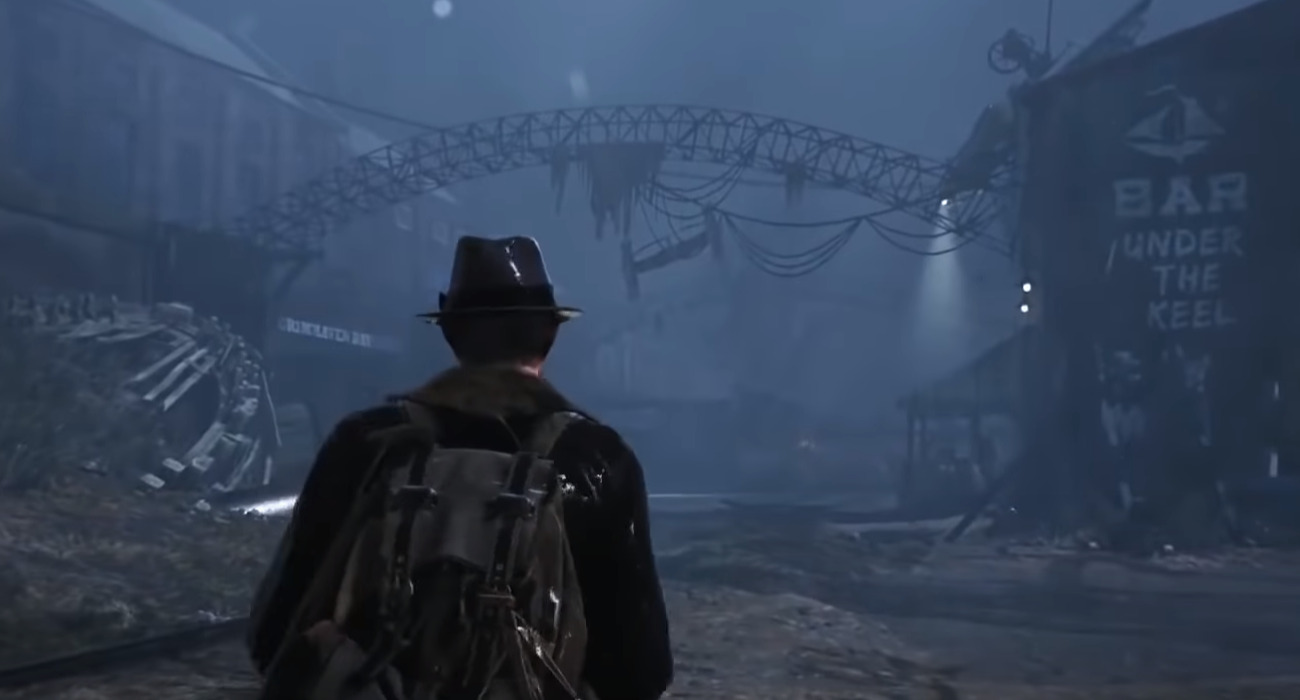 The Sinking City Has Been Added Back To Storefronts, Although Dispute Between Developer And Publisher Goes On