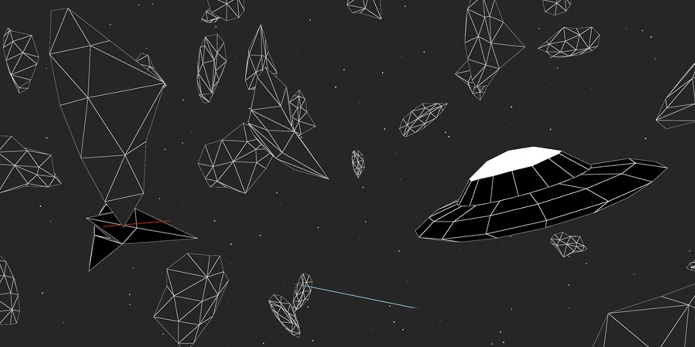 Back to Belt Releases On Xbox One Bringing Asteroids Themed Action To New Players