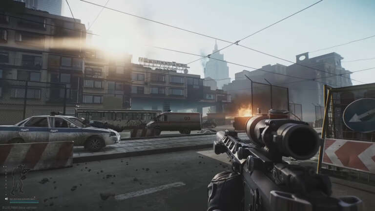 Cheating Within Escape From Tarkov Seems To Reach An All Time High After Recent Banwave
