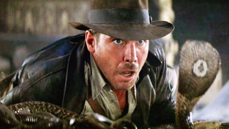Bethesda Tease A Stand-Alone Indiana Jones Game In Partnership With Lucasfilm Games And MachineGames
