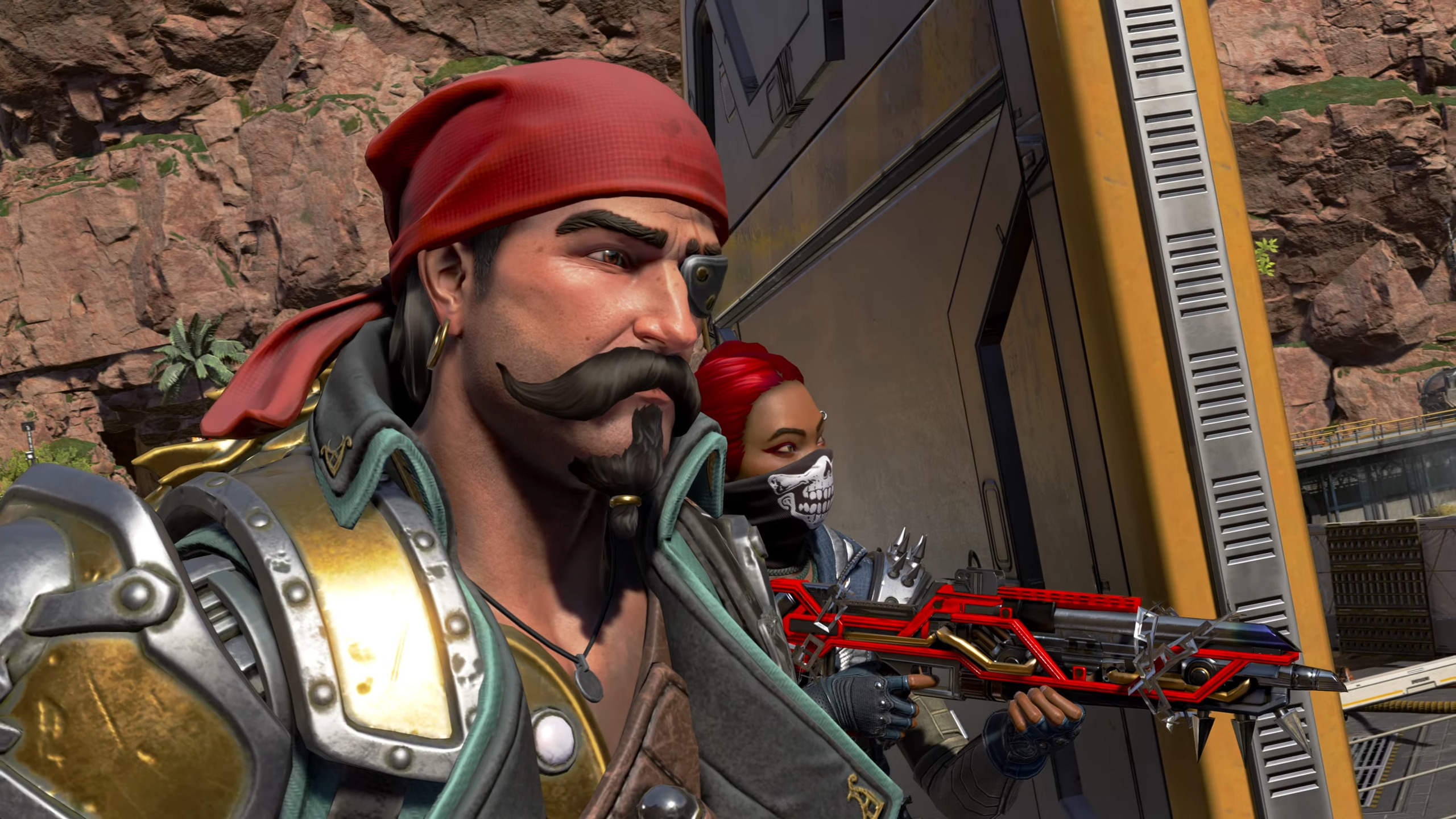 Apex Legends Server Performance Is Up And Down During Season 8