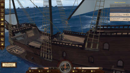 Maritime Calling Brings Players To A Roguelike Seafaring RPG Later This Year