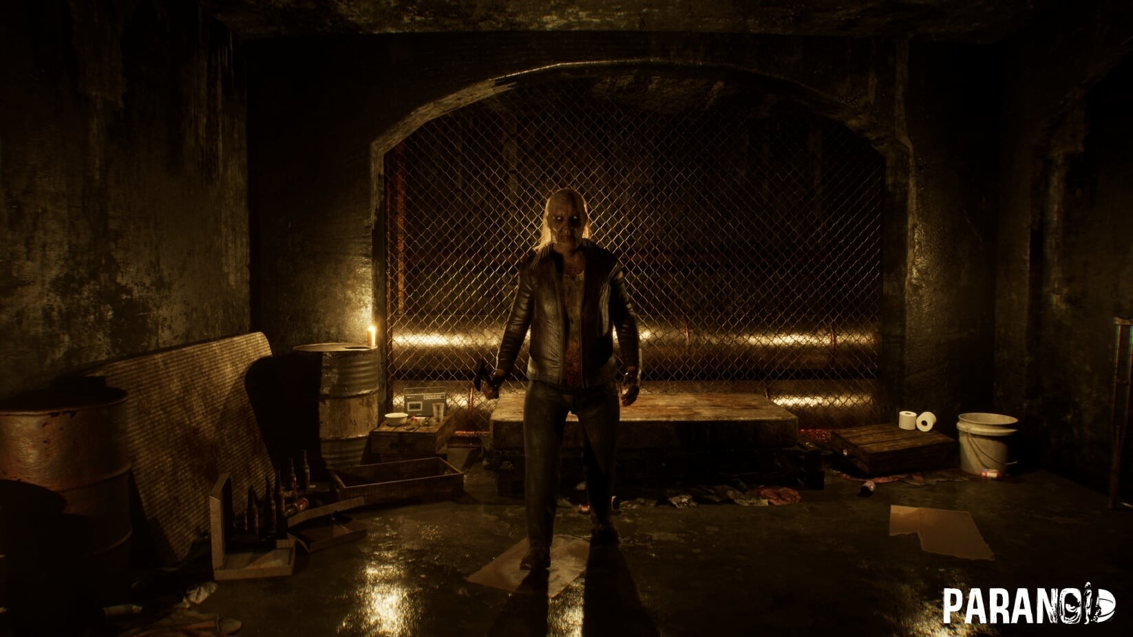 Madmind Studio Announces Isolation Horror Game Paranoid For PC