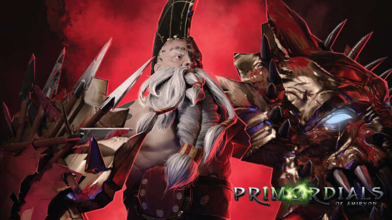 Primordials: Battle of Gods Is Going Free To Play On PC In March