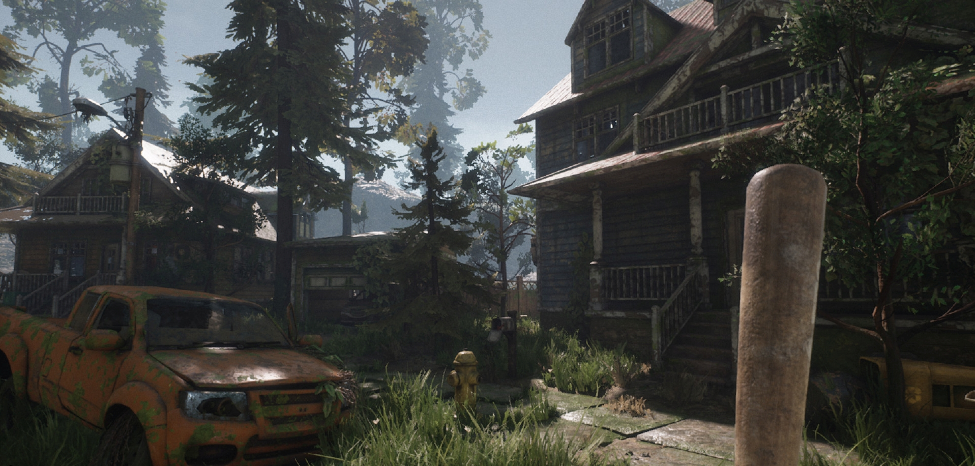 SimplePlan Games' Survival: Lost Way Now Available On Steam Early Access