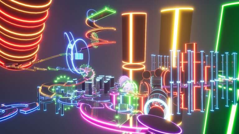 Physics-Based Multiplayer Game Kinetic Edge Launches On February 5