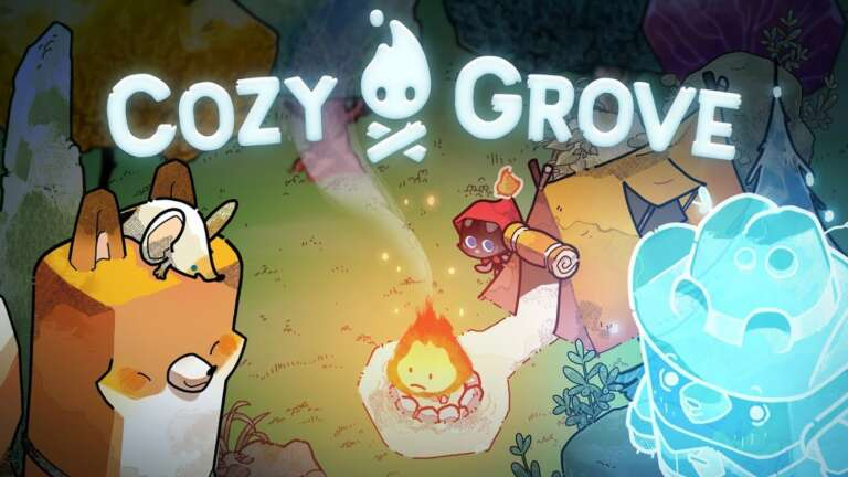 The Quantum Astrophysicists Guild And Spry Fox's Cozy Grove Launches On Consoles This Year