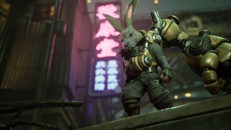 F.I.S.T.: Forged in Shadow Torch Launches On PC And PlayStation Consoles This Spring