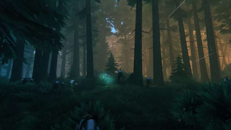 Jumping From Leather To Bronze And Copper In New Viking Survival Game, Valheim