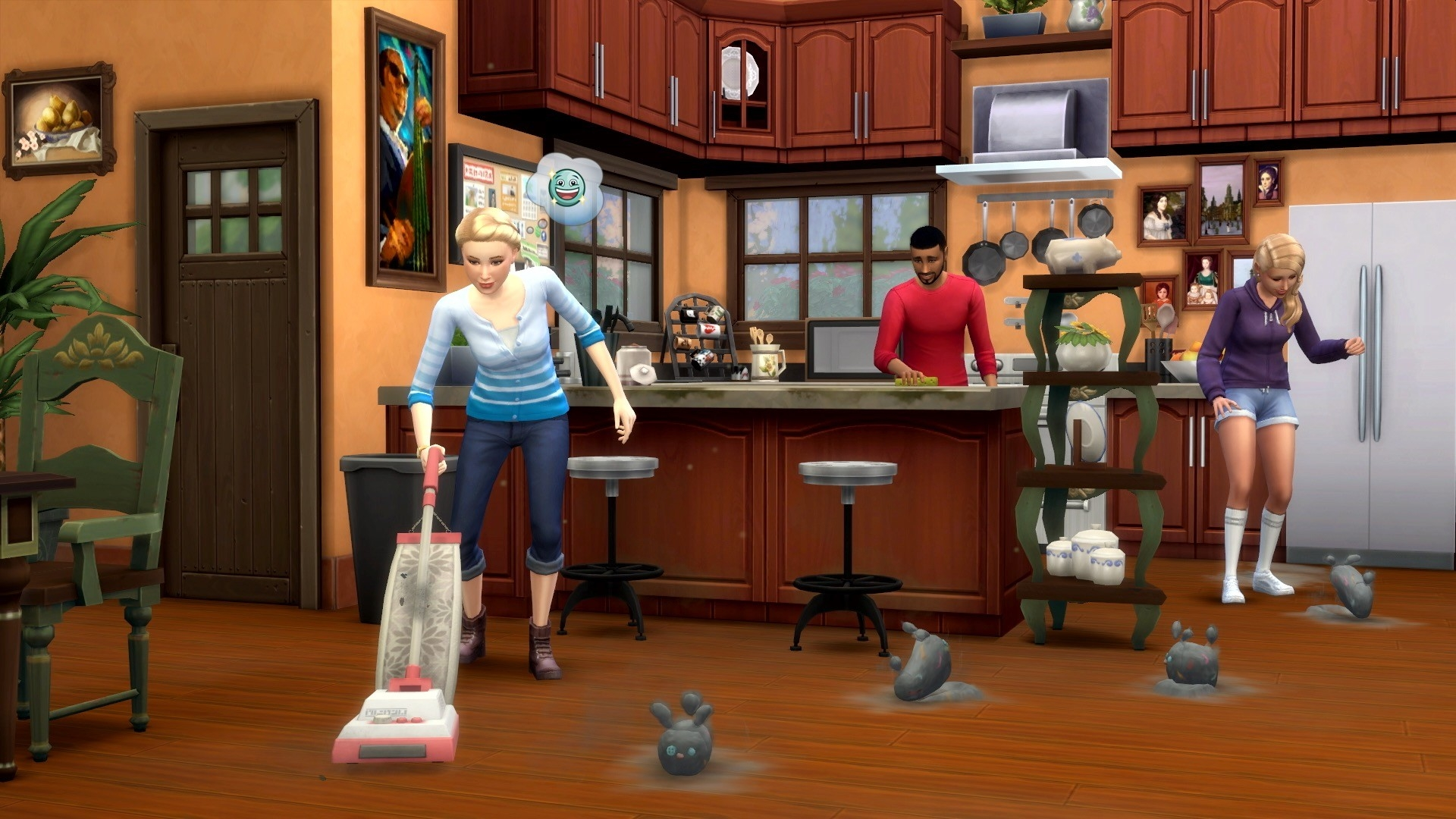"""The Sims 4 Launches New Tiny DLC Content Packs Called """"Kits"""""""