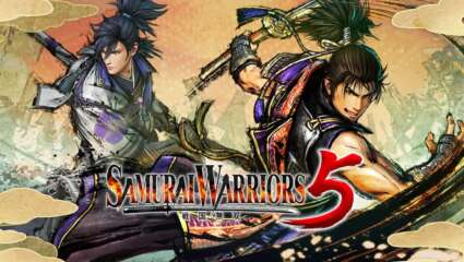 Koei Tecmo Announces Release Date And Platforms For Samurai Warriors 5