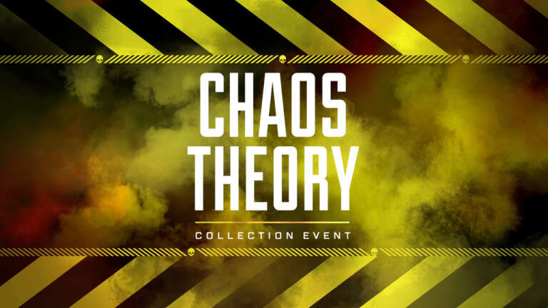 Apex Legends Chaos Theory Update Breaks Game Audio Again