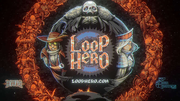Loop Hero Review: Looping Around And Around Until The Early Hours