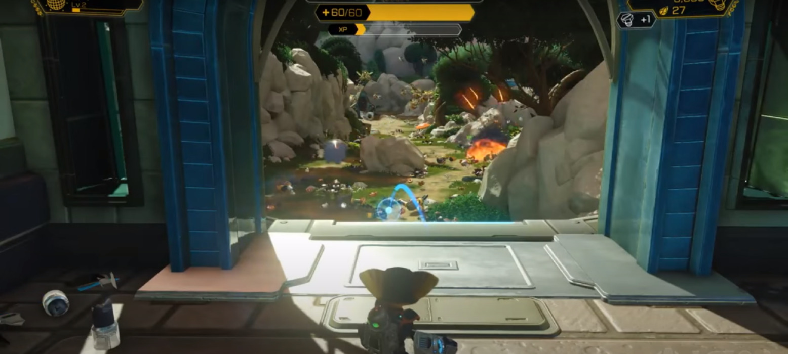 Ratchet And Clank Is Currently Free On The PS4 And PS5