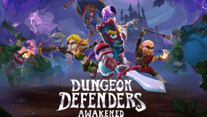 Dungeon Defenders: Awakened Coming To Xbox This Month With Plans To Launch On More Consoles Later