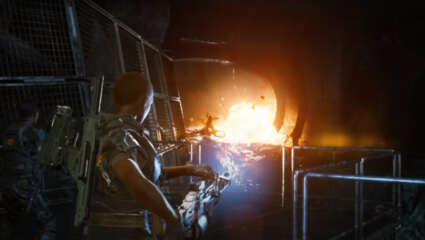 Aliens: Fireteam Is A Co-Op Survival Shooter Just Teased By Cold Iron Studios