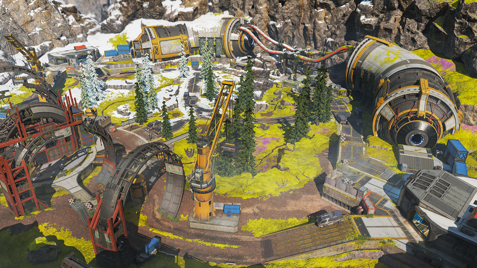 Apex Legends Arenas Needs An Objective Game Mode And Better Matchmaking