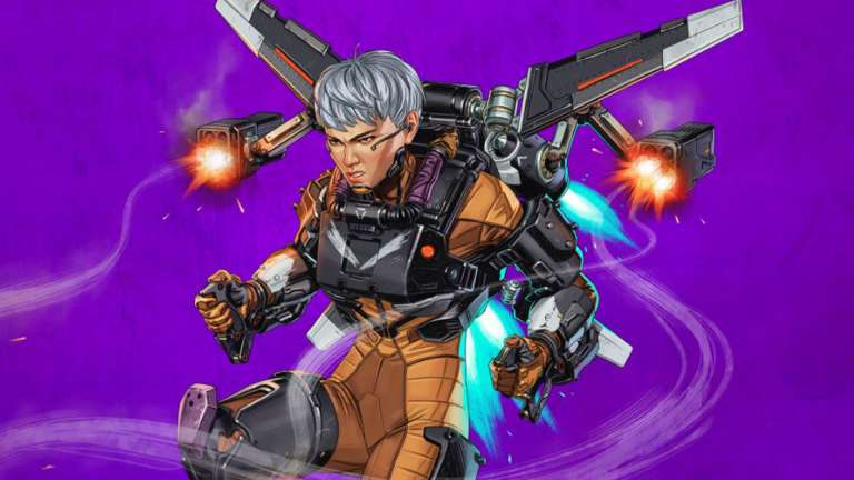 Apex Legends: The Bocek And Spitfire Are Being Nerfed TODAY