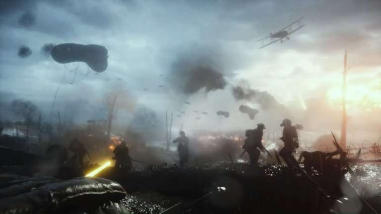 Battlefield 6 Has Hopefully Learned From The Successes Of Battlefield 1