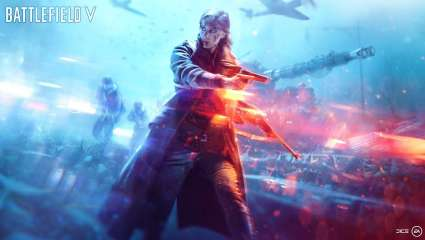 Loads Of People Are Playing Battlefield V On PlayStation+