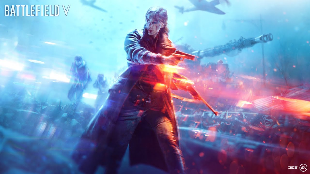 Leaked Battlefield 6 Trailer Is Likely An Older Trailer Or A Proof Of Concept