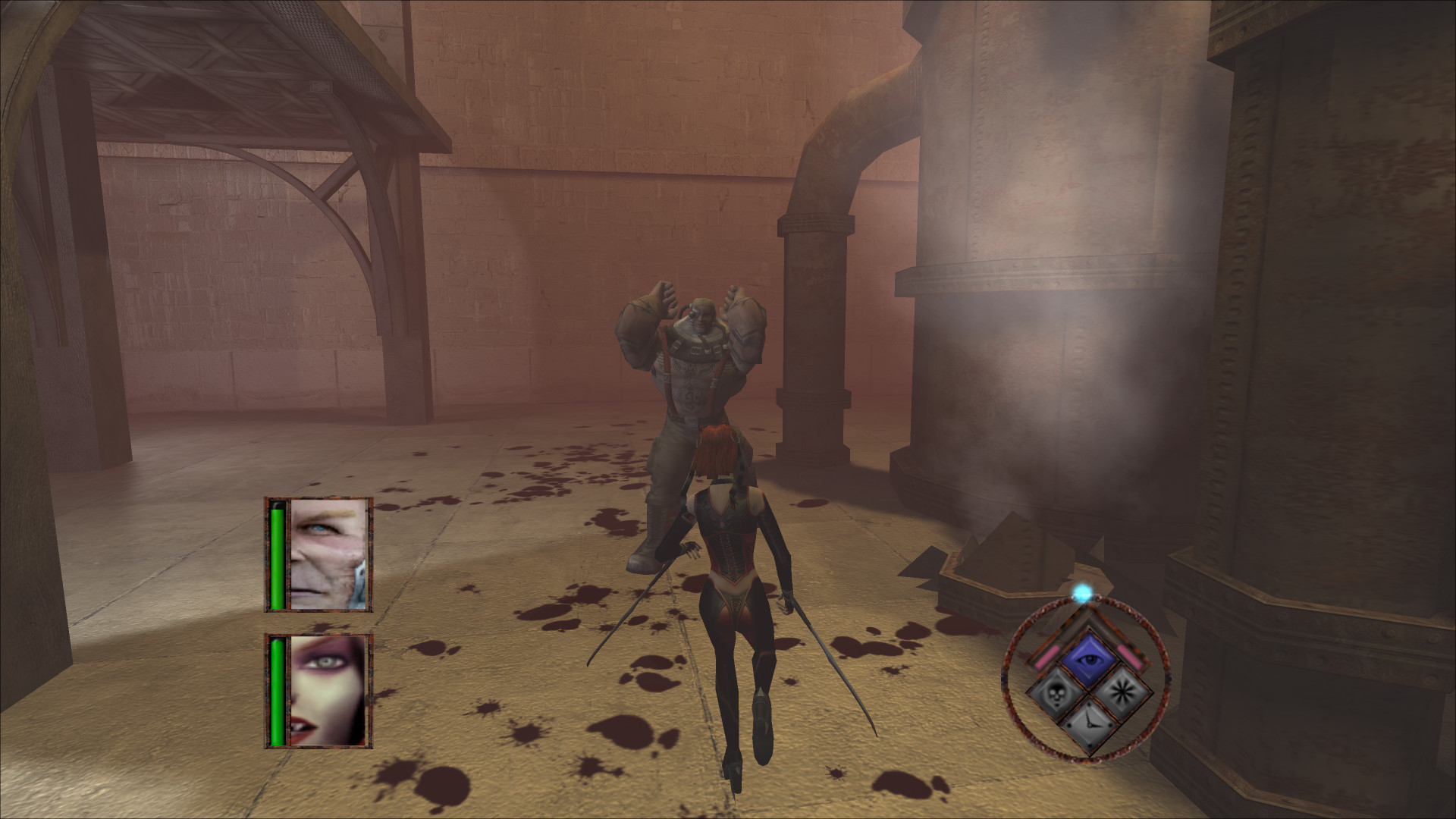 Ultimate Updates Are Released For BloodRayne Adding New Enhancements