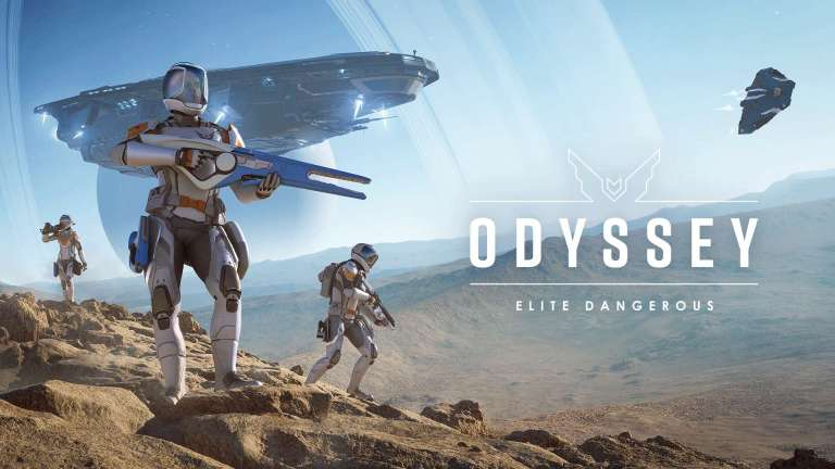 Elite Dangerous: Odyssey Is Actually Just Broken, 3,000+ Negative Steam Reviews And Counting