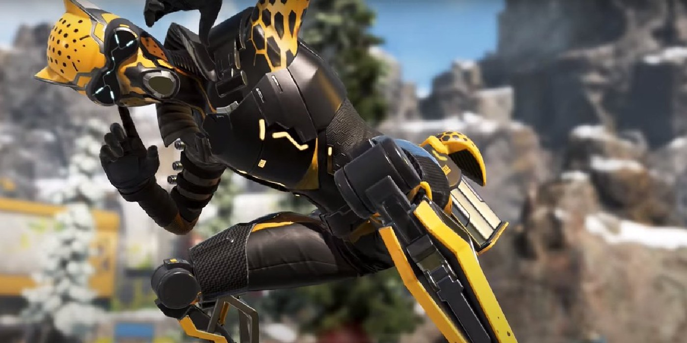 Apex Legends Update Adds New Arenas Map, ALGS Skins, And Treasure Packs To Arenas