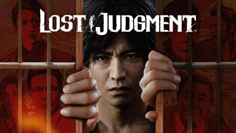 Lost Judgment Headed For PS5 and PS4 This September