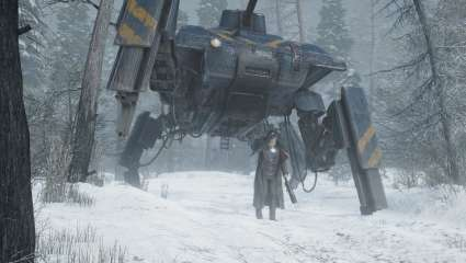 """Iron Harvest Releases """"Operation Eagle"""" Expansion On PC"""