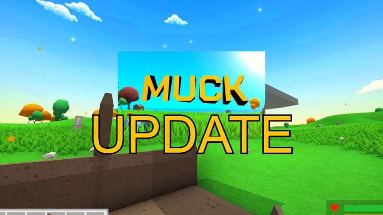 Muck Update Adds New Boss, Weapons And Powerups