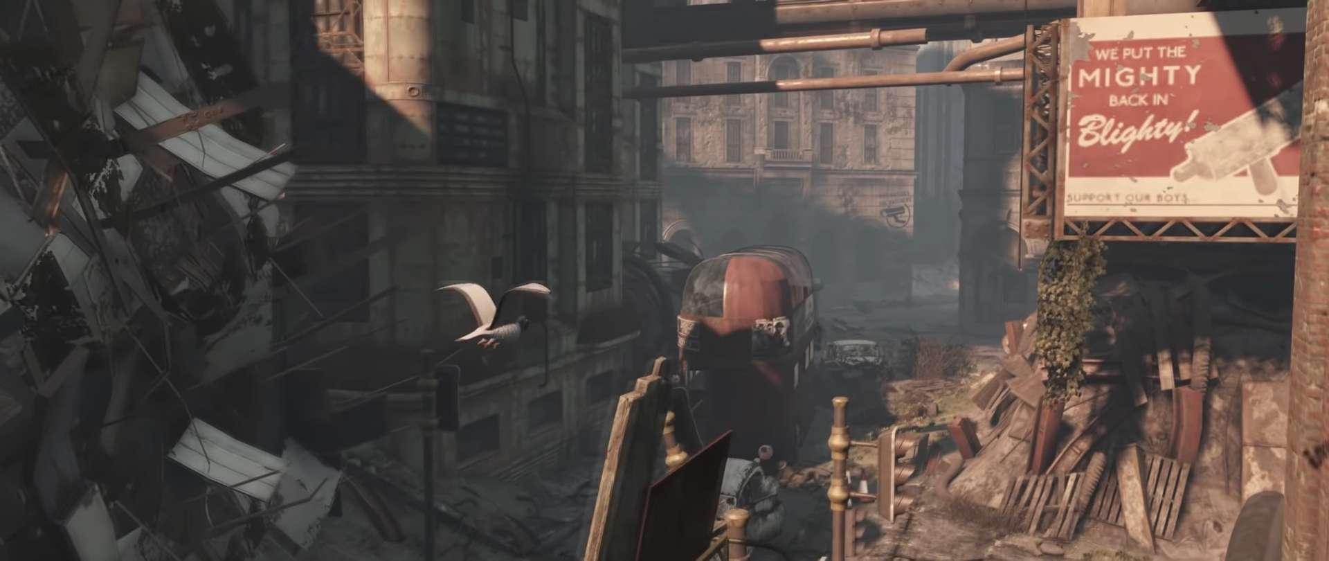 Fallout: London Looks Like One Of The Most Impressive Fallout Mods To Date