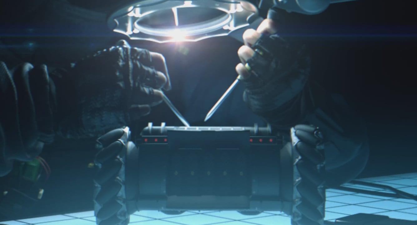 Rainbow Six Siege Removes Drone After Death Mechanics