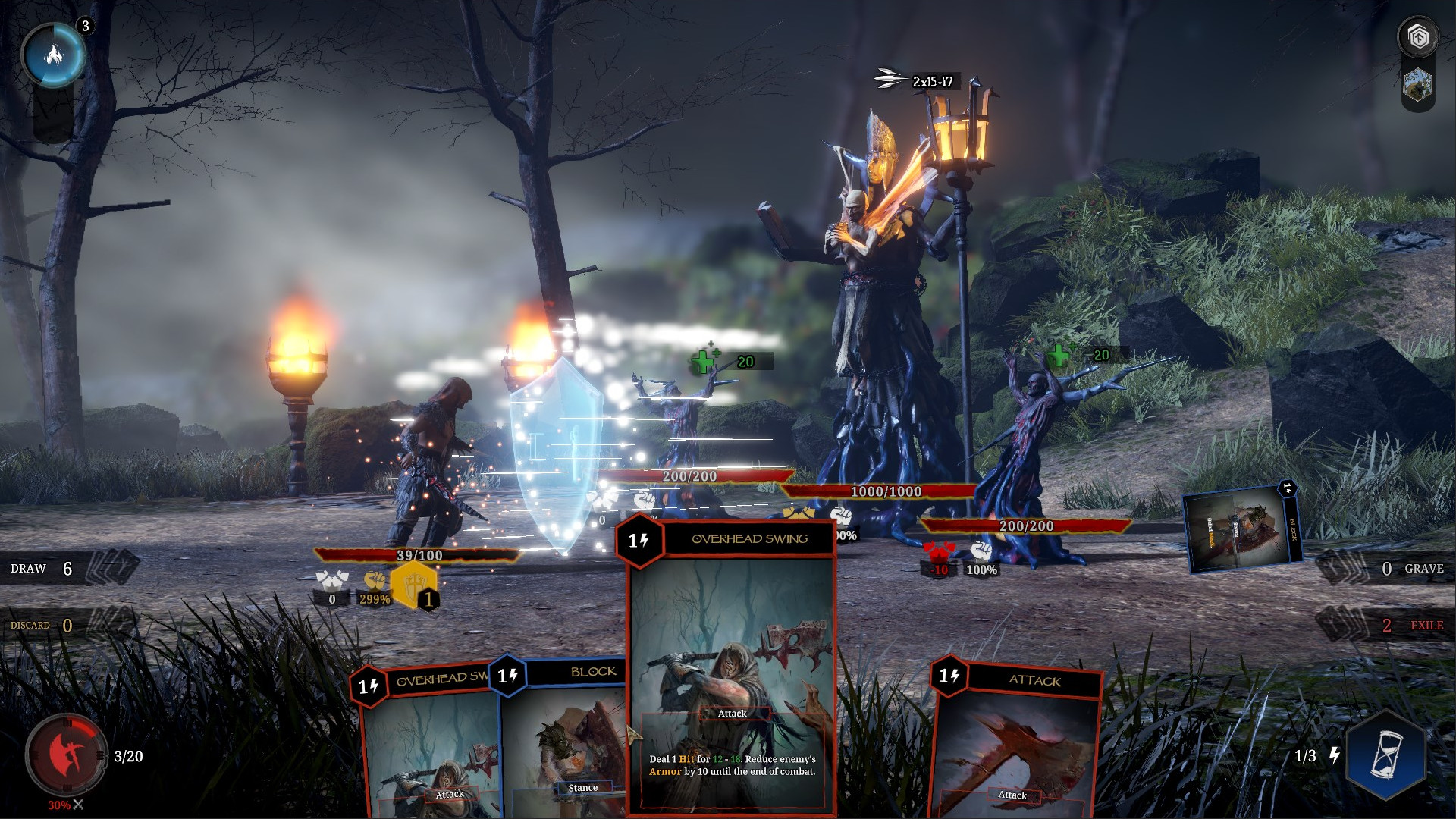 Tainted Grail: Conquest Review – Complicated, Compelling, And Worth Your Twenty Dollars