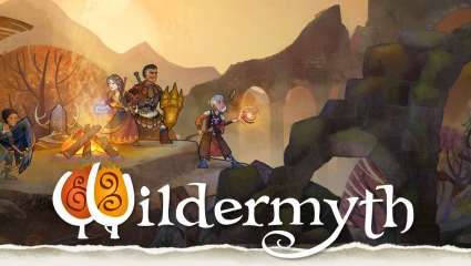 Wildermyth Review - Paper Cut Out Characters That You'll Get Weirdly Attached To