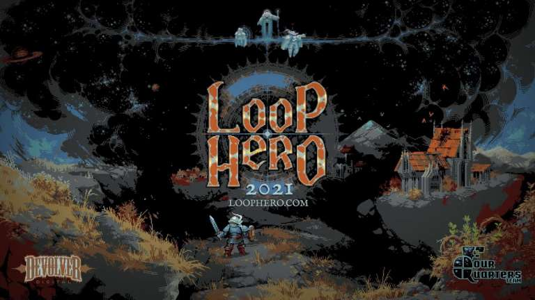 Loop Hero Has The Best Soundtrack Of Any Game Released This Year