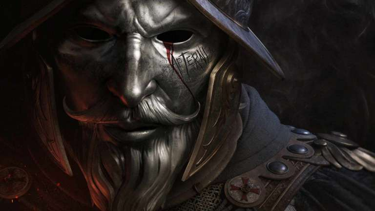 New World Closed Beta Review - Amazon's MMO Feels, Well, Like An MMO