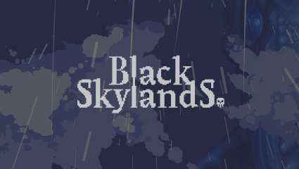 Black Skylands Review - Sky Pirates, Hotline Miami, And The Long Grind